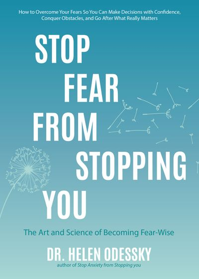 Stop Fear from Stopping You