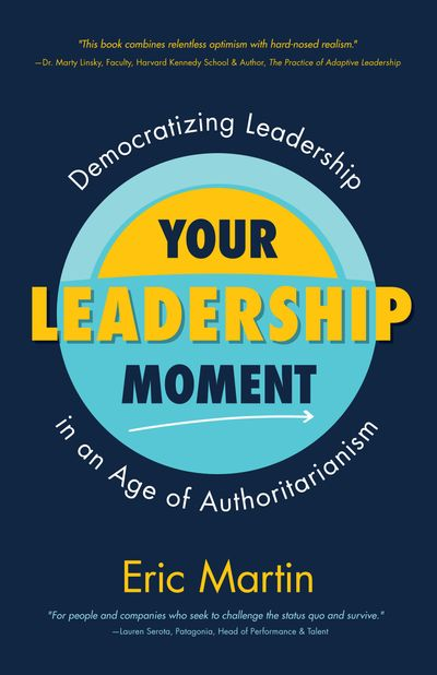 Your Leadership Moment