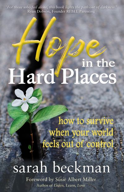Hope in the Hard Places