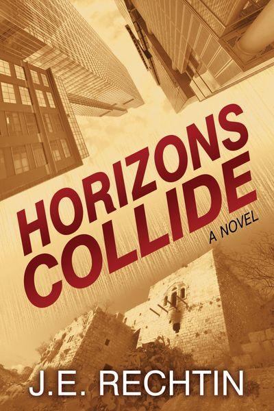 Buy Horizons Collide at Amazon