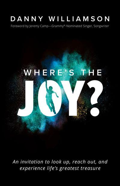 Where's the Joy?