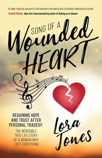 Song of a Wounded Heart