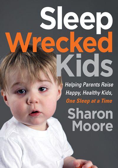 Buy Sleep Wrecked Kids at Amazon