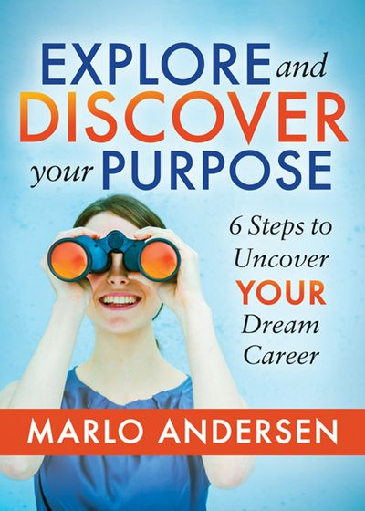 Buy Explore and Discover Your Purpose at Amazon