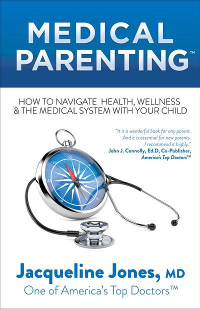 Buy Medical Parenting at Amazon