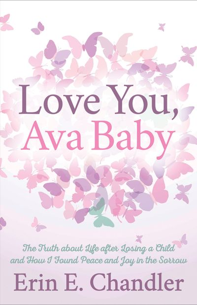 Buy Love You, Ava Baby at Amazon