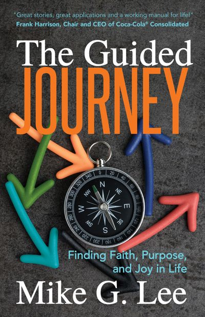 Buy The Guided Journey at Amazon