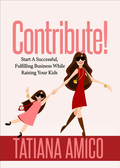 Buy Contribute! at Amazon