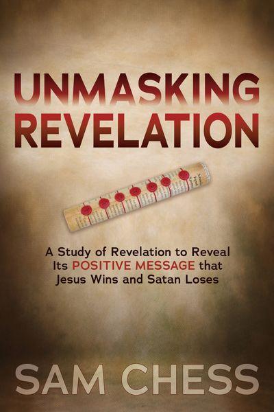 Buy Unmasking Revelation at Amazon