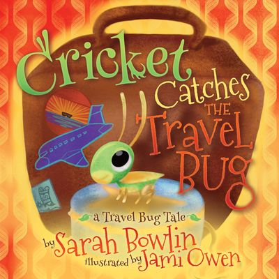 Cricket Catches the Travel Bug