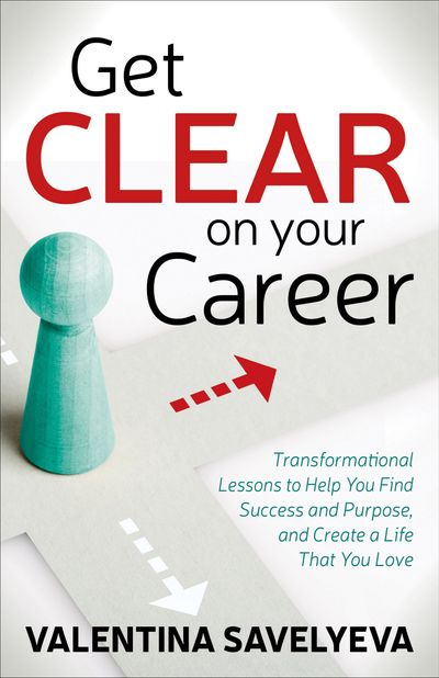 Buy Get Clear on Your Career at Amazon