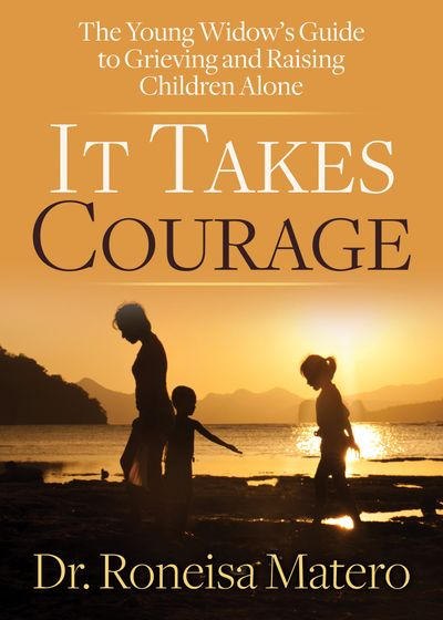 Buy It Takes Courage at Amazon