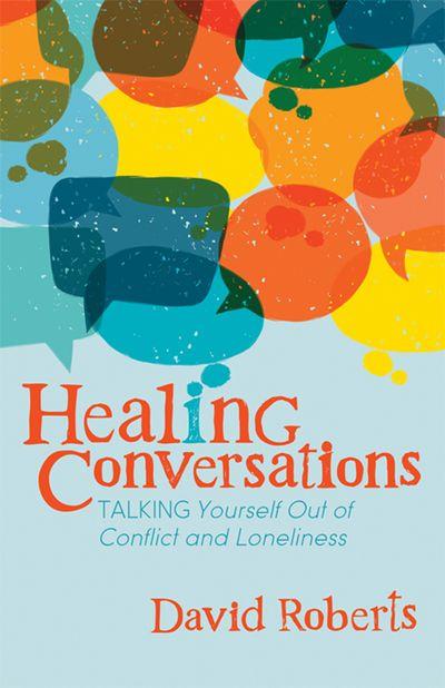 Buy Healing Conversations at Amazon