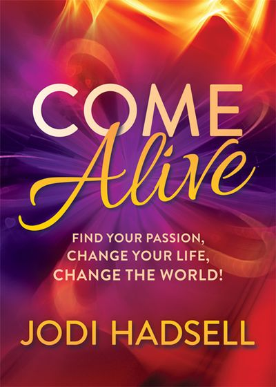 Buy Come Alive at Amazon