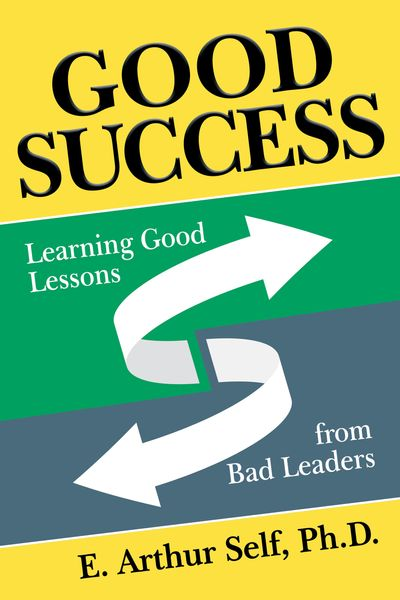 Buy Good Success at Amazon