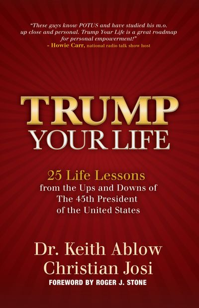 Buy Trump Your Life at Amazon