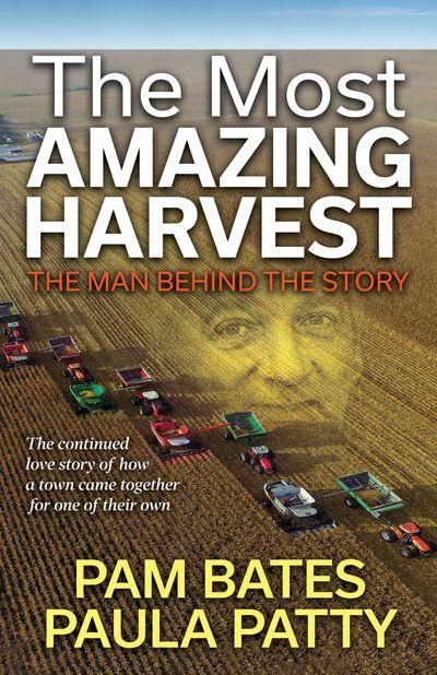 The Most Amazing Harvest