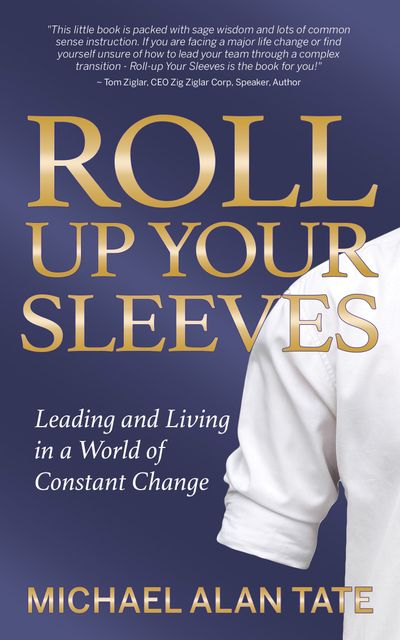 Buy Roll Up Your Sleeves at Amazon