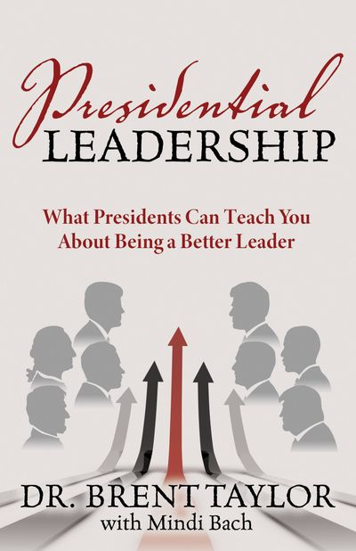 Buy Presidential Leadership at Amazon