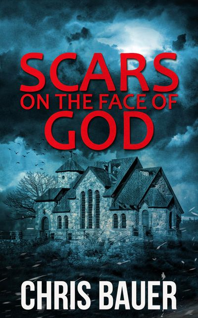 Buy Scars on the Face of God at Amazon