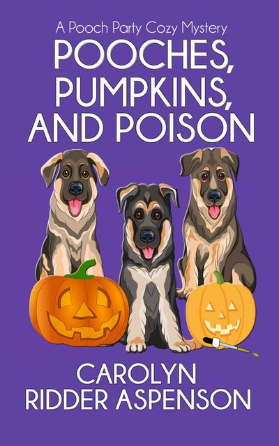 Pooches, Pumpkins, and Poison