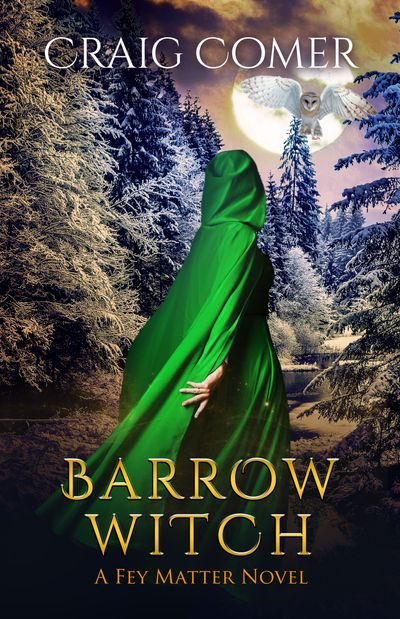 Barrow Witch