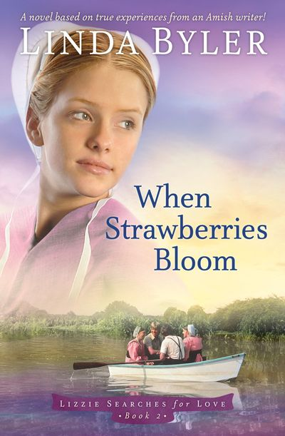 Buy When Strawberries Bloom at Amazon