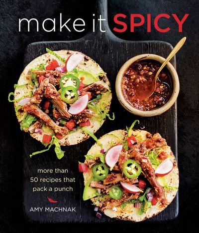 Make it Spicy