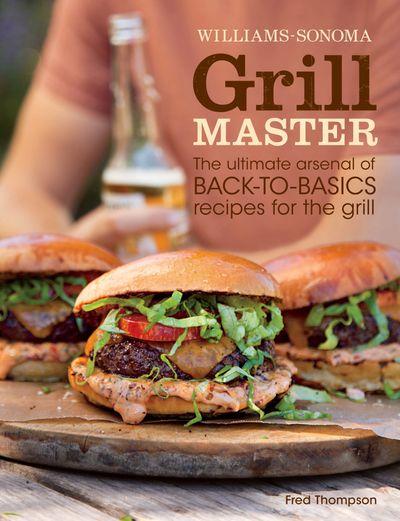 Williams-Sonoma GrillMaster