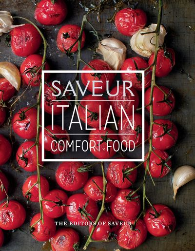 Buy Saveur: Italian Comfort Food at Amazon