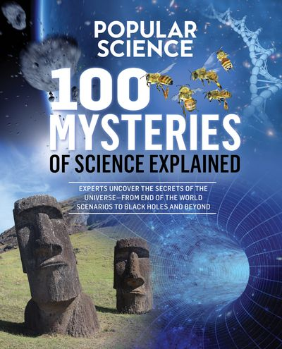 Buy 100 Mysteries of Science Explained at Amazon