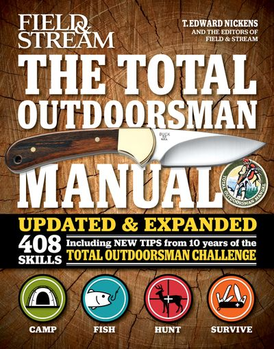 Buy The Total Outdoorsman Manual at Amazon