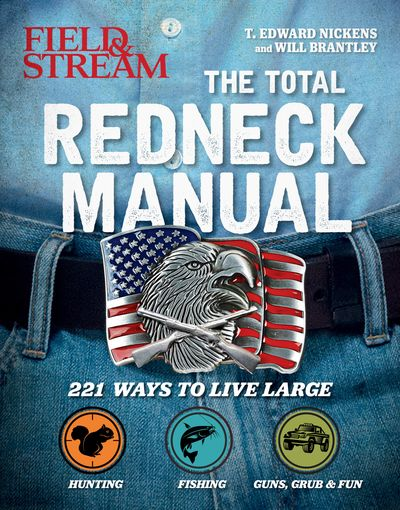 Buy The Total Redneck Manual at Amazon