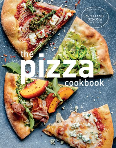 The Pizza Cookbook