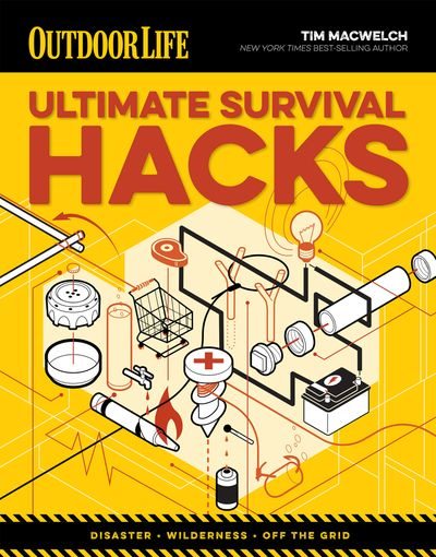 Ultimate Survival Hacks