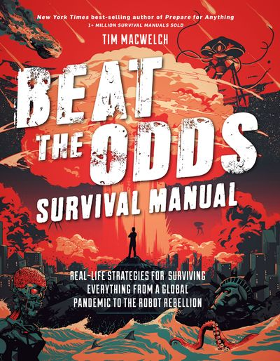 Buy Beat the Odds Survival Manual at Amazon