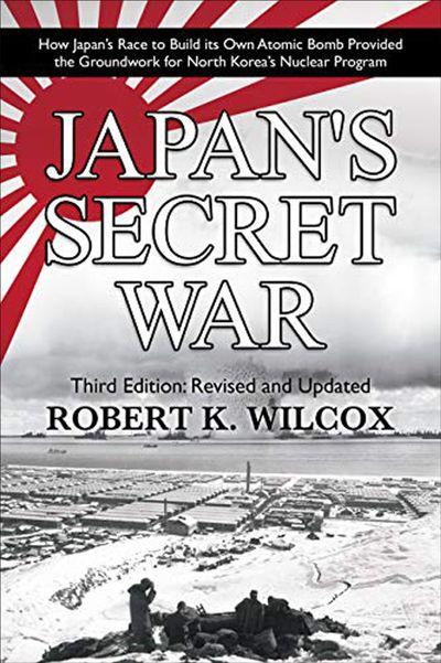 Buy Japan's Secret War at Amazon