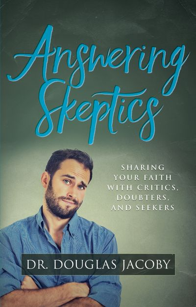 Buy Answering Skeptics at Amazon