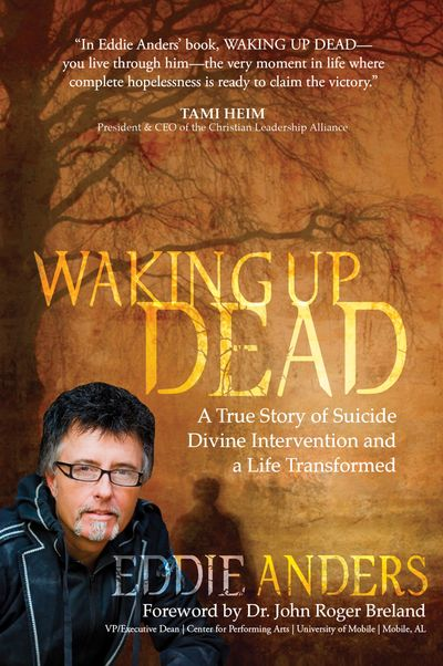 Buy Waking Up Dead at Amazon