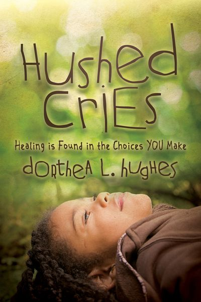 Buy Hushed Cries at Amazon