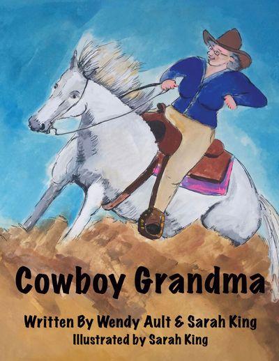 Cowboy Grandma
