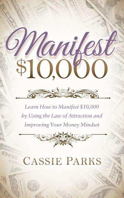 Manifest $10,000