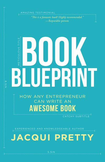 Buy Book Blueprint at Amazon