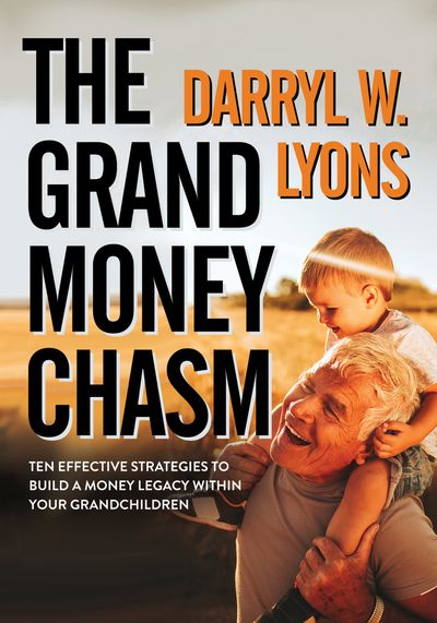 Buy The Grand Money Chasm at Amazon