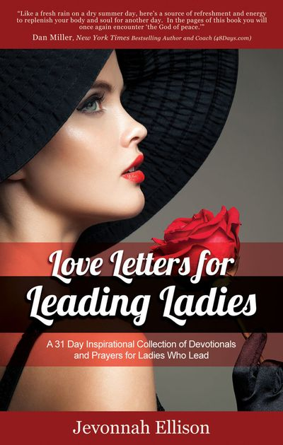 Buy Love Letters for Leading Ladies at Amazon