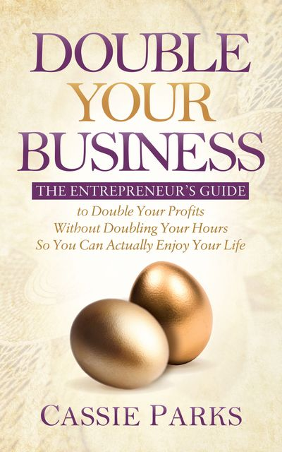 Buy Double Your Business at Amazon