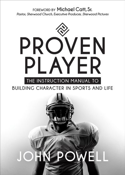 Buy Proven Player at Amazon