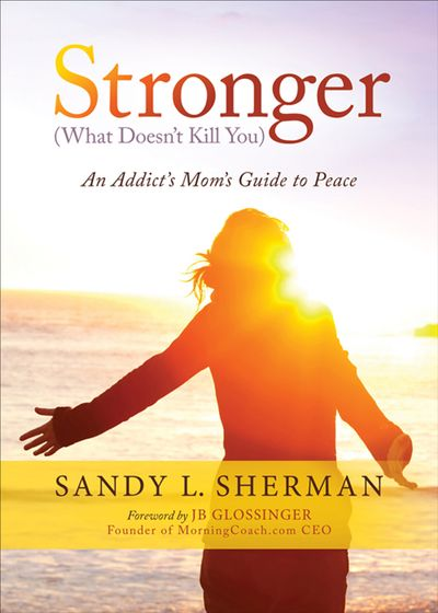 Buy Stronger (What Doesn't Kill You) at Amazon