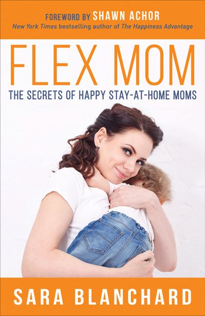 Buy Flex Mom at Amazon