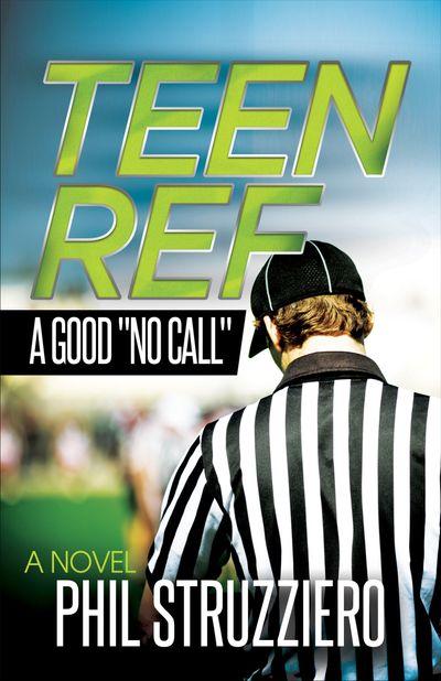 Teen Ref